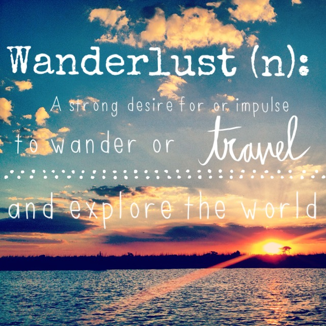 travel quotes roaming with ruth