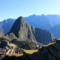 Top 10 Trekking Moments (To Machu Picchu)