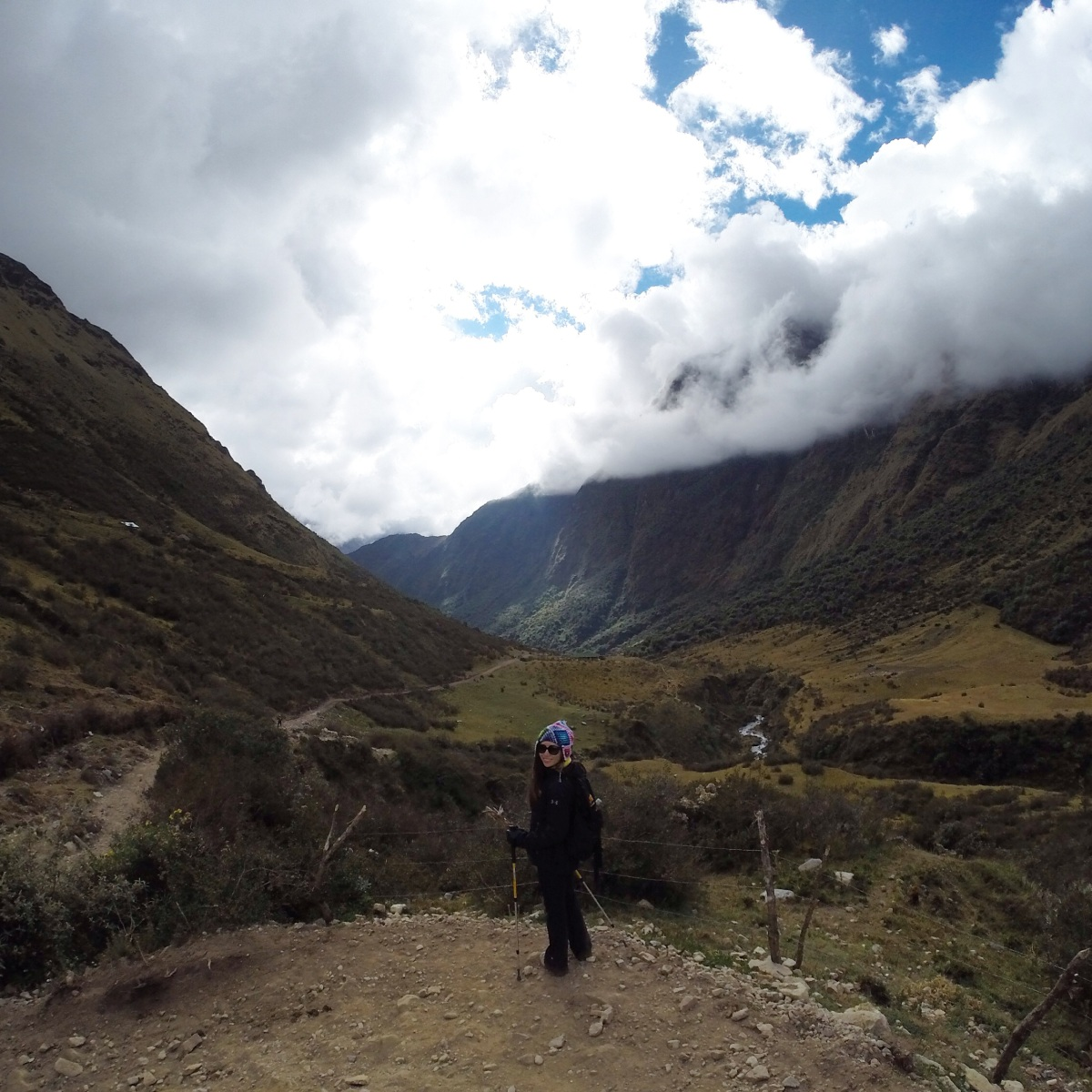 Trekking to Machu Picchu: Which Trail Should I Hike?