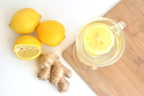 LEMON-GINGER-detox-WATER 2