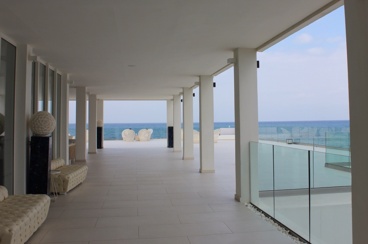 Raves Near Me >> Hotel: The White Palace (Crete, Greece) | Roaming With Ruth