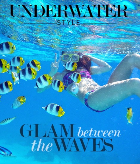 underwater-style